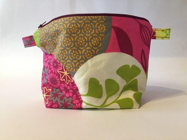 Tasche genäht Handarbeitseckle
