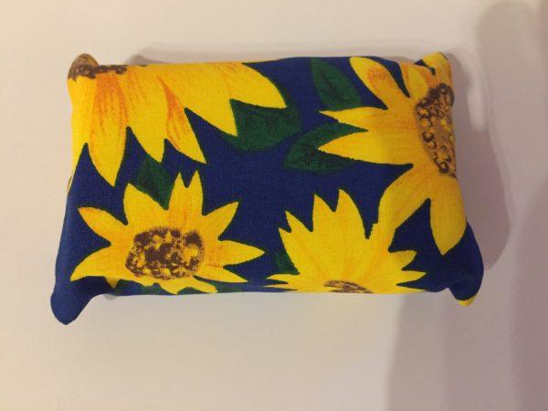 Taschentuchtasche Taschentüchertasche Handarbeitseckle