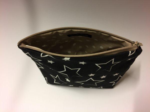 kleine Tasche genäht Handarbeitseckle