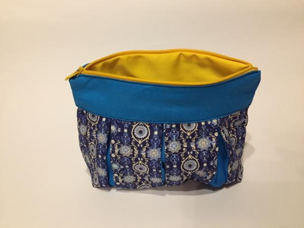 Tasche Lieblingsstück genäht Handarbeitseckle